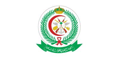 وظائف الخدمات الطبية للقوات المسلحة 1442