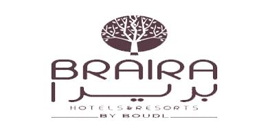 فنادق ومنتجعات بريرا